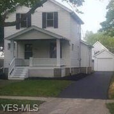 3753 W 133rd Street, Cleveland, OH 44111 - #: 4104935