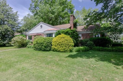 4820 W Park Drive, Fairview Park, OH 44126 - #: 4104985