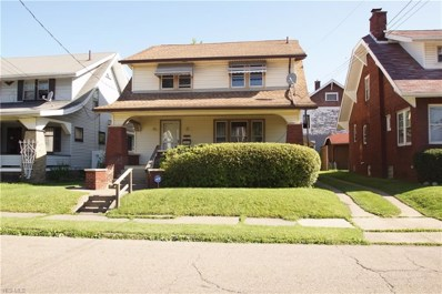 1205 14th Street NW, Canton, OH 44710 - #: 4105043
