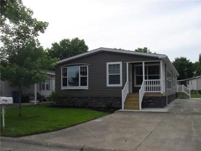 131 C Street, Navarre, OH 44662 - MLS#: 4105080