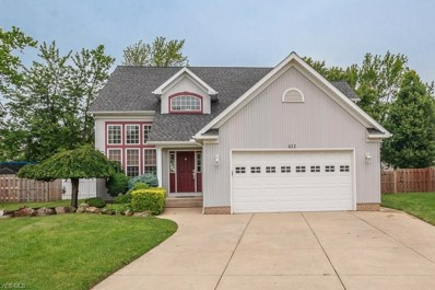 612 Carrington Court, Willowick, OH 44095 - #: 4105096