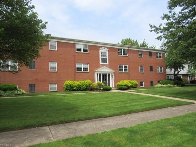 23492 David Drive UNIT D209, North Olmsted, OH 44070 - #: 4105098
