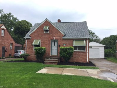 4519 W 210th Street, Fairview Park, OH 44126 - #: 4105107