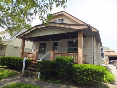4720 Behrwald Avenue, Cleveland, OH 44144 - #: 4105110