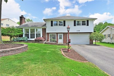 138 Mill Run Drive, Youngstown, OH 44505 - #: 4105121