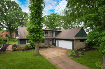 22135 Cottonwood Drive, Rocky River, OH 44116 - MLS#: 4105143