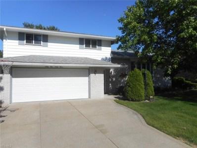 6163 Saint Francis Drive, Seven Hills, OH 44131 - #: 4105167