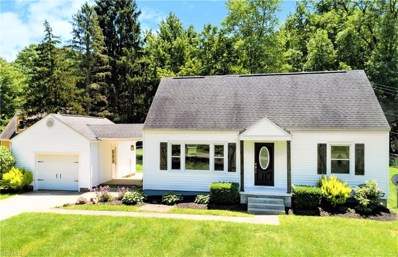 780 Center Road, New Franklin, OH 44319 - #: 4105184