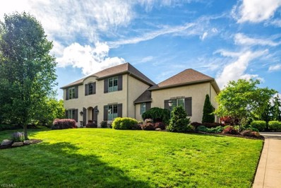 9617 Mont Clair Boulevard NW, Massillon, OH 44646 - #: 4105232