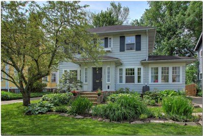 3262 Bradford Road, Cleveland Heights, OH 44118 - #: 4105243