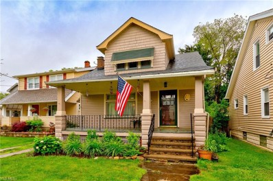 9509 Rosewood Avenue, Cleveland, OH 44105 - #: 4105254