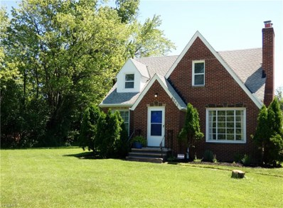 6771 York Road, Parma Heights, OH 44130 - #: 4105273