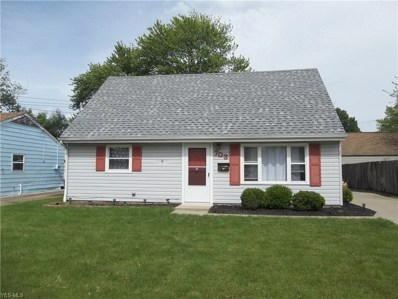 703 Vermont Drive, Lorain, OH 44052 - #: 4105284