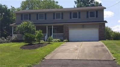 432 Abbyshire Road, Akron, OH 44319 - #: 4105294