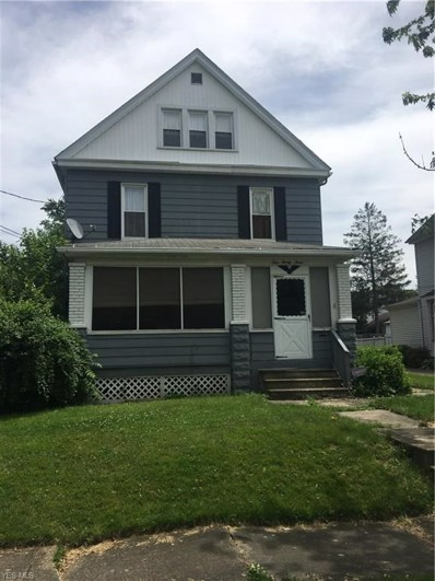 133 Washington Avenue, Niles, OH 44446 - #: 4105333