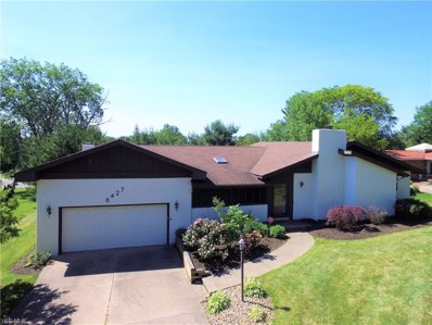 8427 Hunters Trail, Howland, OH 44484 - #: 4105366
