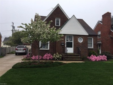 10014 Park Heights Avenue, Garfield Heights, OH 44125 - #: 4105376