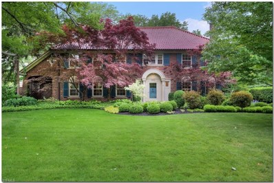 2952 Litchfield Road, Shaker Heights, OH 44120 - #: 4105405