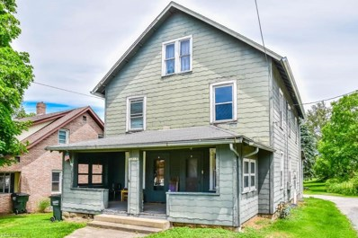 3217 State Street NW, North Canton, OH 44720 - #: 4105407