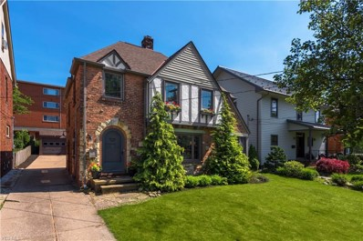 20695 Morewood Parkway, Rocky River, OH 44116 - #: 4105427