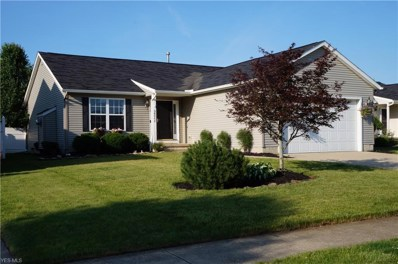 38062 Pebble Lake Trail, North Ridgeville, OH 44039 - #: 4105441
