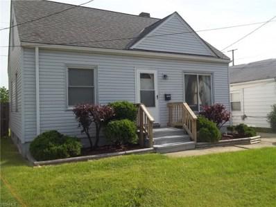 12714 Emery Avenue, Cleveland, OH 44135 - #: 4105458