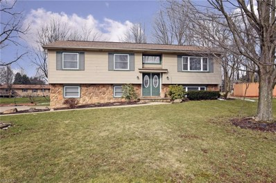 6219 Constance Circle NW, Canton, OH 44718 - #: 4105468
