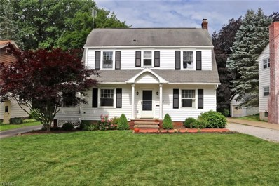 1526 Overlook Drive, Wooster, OH 44691 - #: 4105528