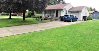 2153 Beechwood Street NE, Warren, OH 44483 - #: 4105560