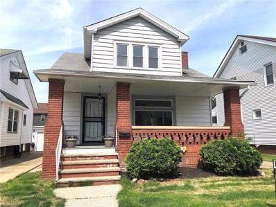4932 E 111th Street, Garfield Heights, OH 44125 - #: 4105610