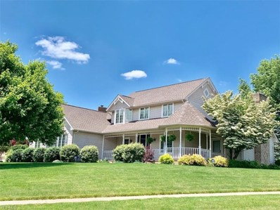 1628 Wildwood Drive, Wooster, OH 44691 - #: 4105690