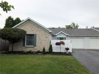 6008 Callaway Circle, Youngstown, OH 44515 - #: 4105699