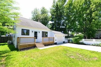 20959 Woodstock Avenue, Fairview Park, OH 44126 - MLS#: 4105766