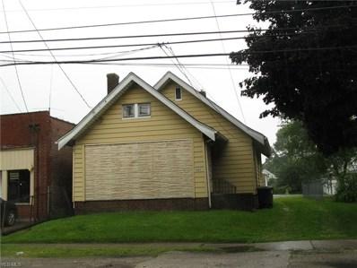 1263 W Waterloo Road, Akron, OH 44314 - #: 4105790