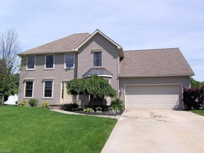 150 Preserve Boulevard, Canfield, OH 44406 - #: 4105826