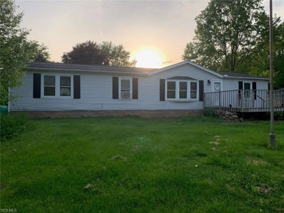 7555 NW McTaggart Road NW, Canal Fulton, OH 44614 - #: 4105831