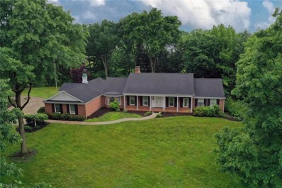 5339 Birkdale Street NW, Canton, OH 44708 - #: 4105848