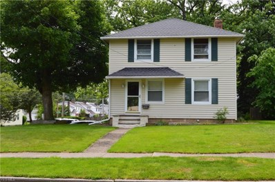 1674 Redwood Avenue, Akron, OH 44301 - #: 4105854