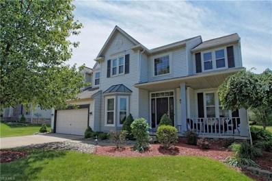 562 McPherson Circle, Sagamore Hills, OH 44067 - MLS#: 4105879
