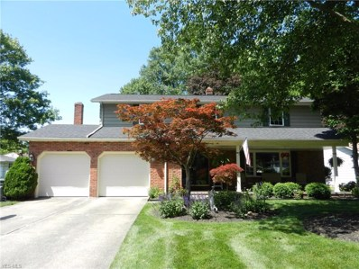27976 Edgepark Drive, North Olmsted, OH 44070 - #: 4105882