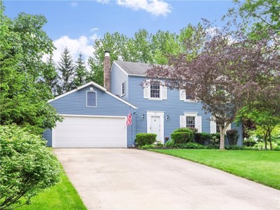 1504 Carriage Hill Drive, Hudson, OH 44236 - #: 4105907