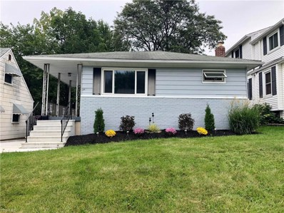4347 W 52nd Street, Cleveland, OH 44144 - #: 4105954