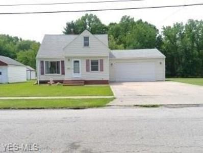 15700 Woodbrook Avenue, Maple Heights, OH 44137 - MLS#: 4105979