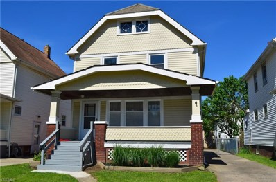 3454 W 122nd Street, Cleveland, OH 44111 - #: 4105989