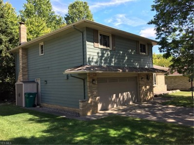 195 Panorama Drive, Seven Hills, OH 44131 - #: 4106021