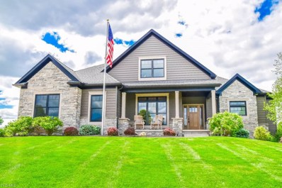 7529 Rolling Green Avenue NW, Massillon, OH 44646 - #: 4106044