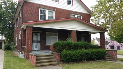 8102 Grand Division Avenue, Garfield Heights, OH 44125 - #: 4106047