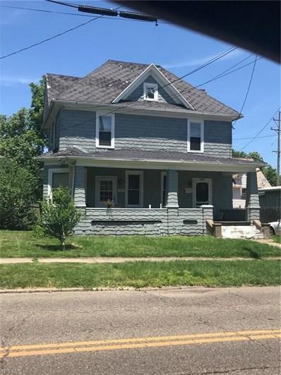 1214 Tremont Avenue SW, Massillon, OH 44647 - #: 4106053
