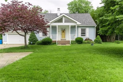 17200 Fowles Road, Cleveland, OH 44130 - #: 4106114