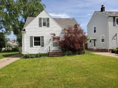 14505 Kennerdown Avenue, Maple Heights, OH 44137 - #: 4106143